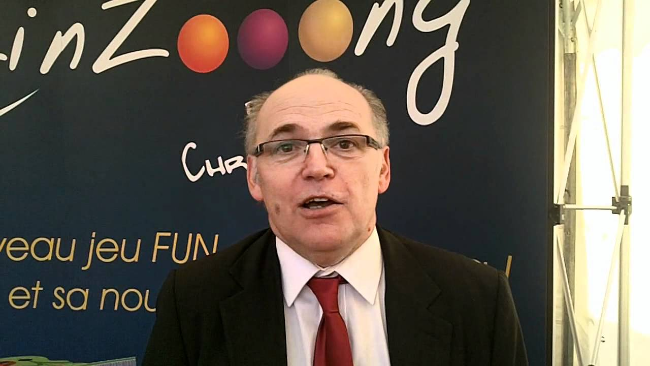 Invitación a Curso Alto Nivel con Michel Gadal Consulting