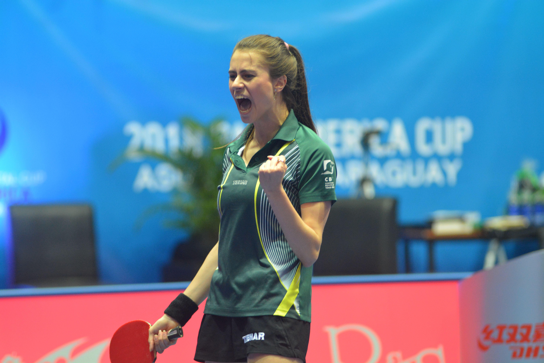 2018 Pan America Juniors Championships